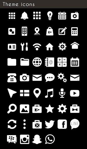 Black Wallpaper 1.0.0 Windows u7528 4