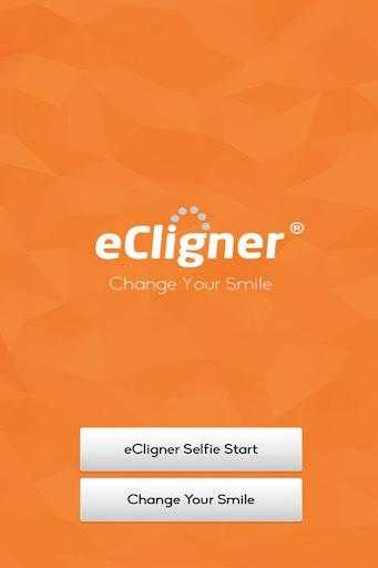 eCligner Selfie