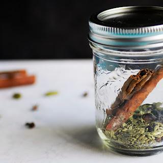 DIY Chai Tea Mix