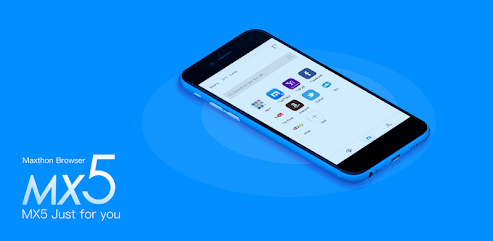دانلود برنامه Maxthon Browser - Fast & Safe Cloud Web Browser
