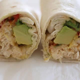 Fish Tacos with Mango Chipotle Salsa.