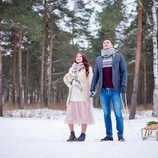 Свадебный фотограф Наталья Балтийская (Baltic). Фотография от 06.02.2019