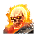 Ghost Rider Marvel Wallpapers New Tab