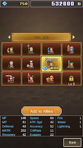 Magician's Saga 1.1.9 Mod (Unlocked Crystals) 3