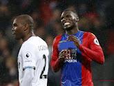 Christian Benteke mist penalty en verliest met Crystal Palace