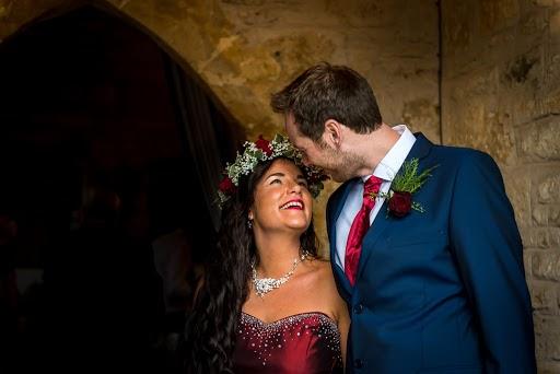 Wedding photographer Dan Bold (danbold). Photo of 26.08.2017