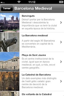 Medieval BCN- screenshot thumbnail
