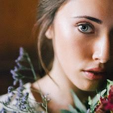 Wedding photographer Olya Kobruseva (LeelooTheFirst). Photo of 03.11.2017