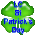 St Patrick's Day Apex/Go/Nova icon