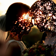 Wedding photographer Kamila Mirzoeva (kamila77). Photo of 14.12.2016