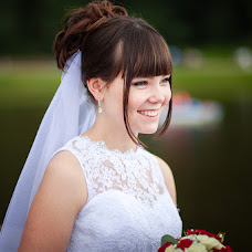 Wedding photographer Ilya Sedushev (ILYASEDUSHEV). Photo of 26.06.2017