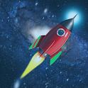 Space shooter - Empire galaxy icon