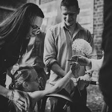 Wedding photographer Jakub Wójtowicz (wjtowicz). Photo of 22.10.2015