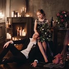 Wedding photographer Sergey Vereschagin (PatrikZ). Photo of 20.04.2016