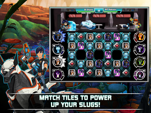 Slugterra: Slug it Out 2 filehippodl screenshot 13