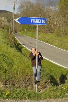 Fighetto di Andrea Izzotti