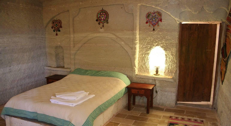 Nirvana Cave Hotel