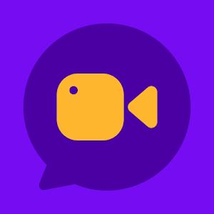Hola Random Video Chat 1.8.9 by Skylb Inc. logo