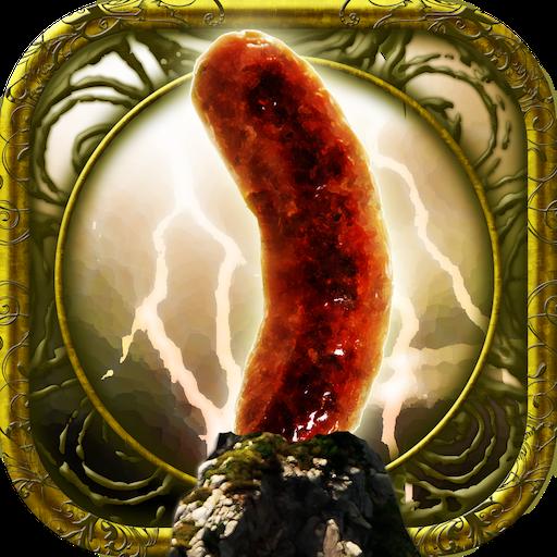 香肠传奇 冒險 App LOGO-APP試玩