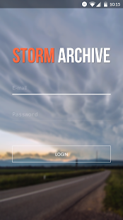 Storm Archive - Weather (Unreleased)- screenshot thumbnail