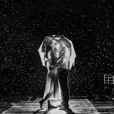 Nhiếp ảnh gia ảnh cưới Nam Lê xuân (namgalang1211). Ảnh của 17.10.2017