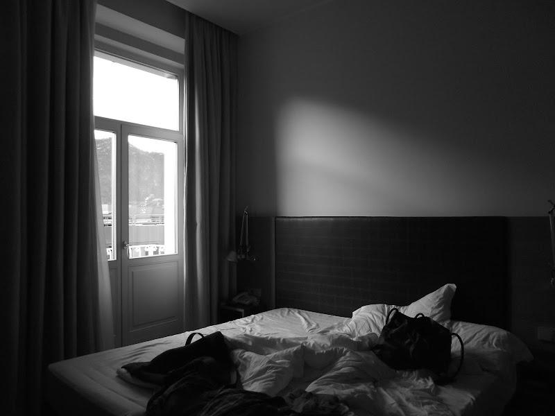alone.. di alegio89