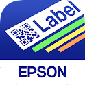 Epson iLabel icon