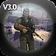 Army sniper assassin target 3d