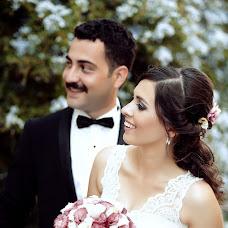 Wedding photographer Ayşegül Aydın (Bogaziciphoto). Photo of 29.10.2017