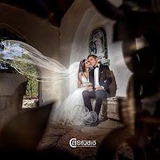 Wedding photographer Constantin Butuc (cbstudio). Photo of 04.10.2017