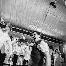Wedding photographer Artem Lazarev (Lazarev). Photo of 28.05.2017