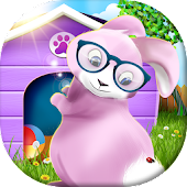 Dream Pet House Design Games
