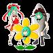 雛ちゃんファクトリー バレットラッシュ - Androidアプリ