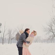 Wedding photographer Kseniya Zyryanova (Zyryanova). Photo of 11.02.2015