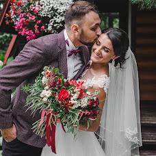 Wedding photographer Inna Antonova (Anti). Photo of 09.11.2017