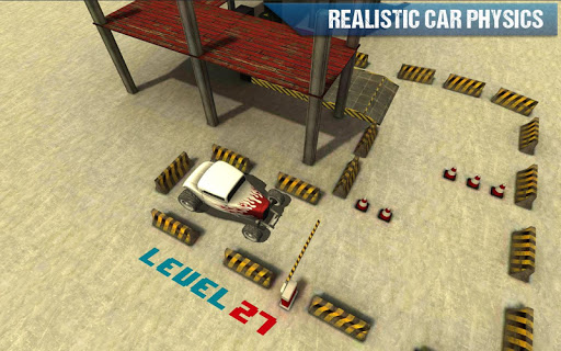 Car Driver 3 (Hard Parking) 5 PC u7528 3