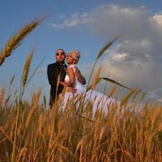 Wedding photographer Vladimir Umrikhin (volgar). Photo of 31.07.2014