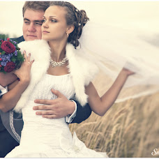 Wedding photographer Sasha Ivanov (photosamarapro). Photo of 26.10.2015