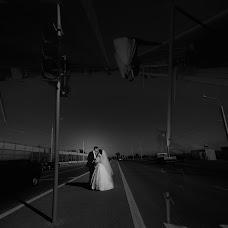 Wedding photographer Dmitriy Ascheulov (ashcheuloff). Photo of 13.10.2014