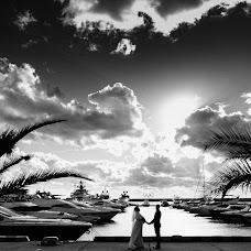 Wedding photographer Svetlana Zenkevich (ZenkevichSveta). Photo of 01.11.2018
