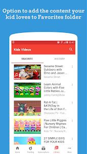 Kids Videos and Songs Baixar Última Versão – {Atualizado Em 2021} 3