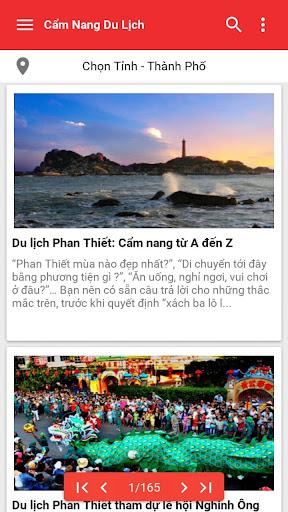 Travel Vietnam (Viet Travel) 1.0 5