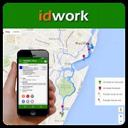 IdWork - Gestão do Trabalho