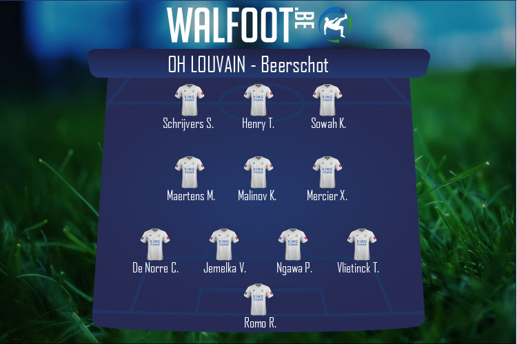 OH Louvain (OH Louvain - Beerschot)