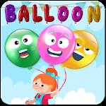 Kids Arabic Learning Balloons pop Free 1.0.1