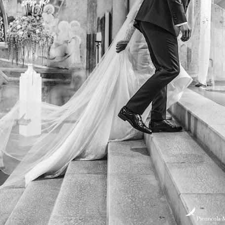 Wedding photographer Piernicola Mele (piernicolamele). Photo of 20.06.2017