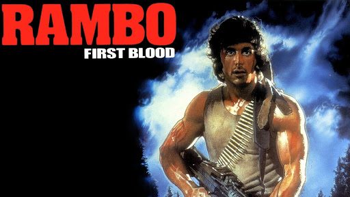 First Blood (1982) - Trailer (HD) - YouTube