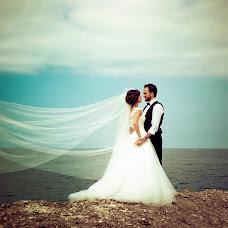 Wedding photographer Lyubov Temiz (Temiz). Photo of 28.10.2015