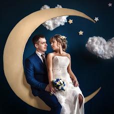Wedding photographer Vladimir Budkov (BVL99). Photo of 26.02.2017