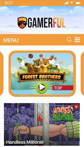 Gamerful Pro 1.0 screenshots 1
